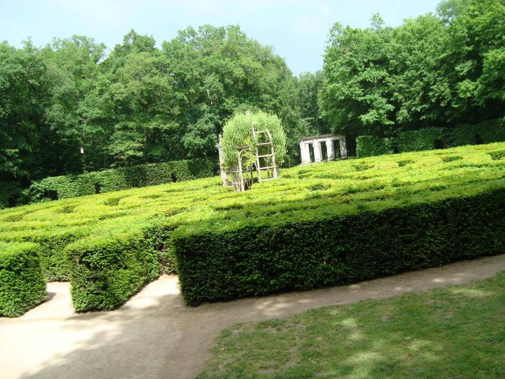 O labirinto